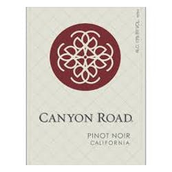 Canyon Road Wines Pinot Noir image