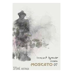 Innocent Bystander 'Frizzante' Pink Moscato 2014 375ml image