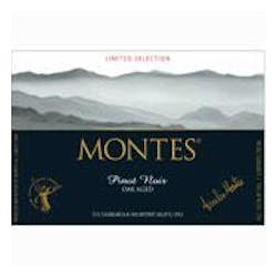 Montes 'Limited Selection' Pinot Noir 2009 image