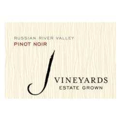 J Vineyards 'Russian River' Pinot Noir 2013 image