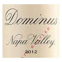 Dominus Proprietary Red 2012 1.5L image