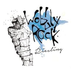 Treleaven by King Ferry Winery 'Wobbly Rock' Riesling 2014 image