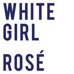 White Girl Rose 2014 image