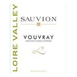 Sauvion Vouvray 2013 image