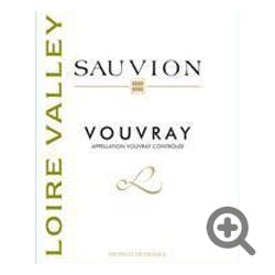 Sauvion Vouvray 2013