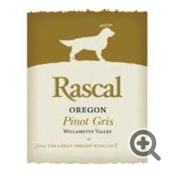 The Great Oregon Wine Co. 'Rascal' Pinot Gris 2014