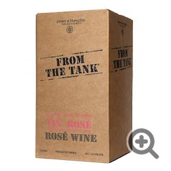 From the Tank Dom de Patience Rose 3.0L