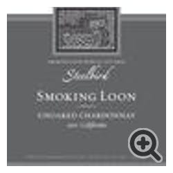 Smoking Loon 'Steelbird'Chardonnay 2013