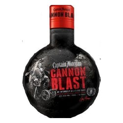 Captain Morgan 'Cannon Blast' 1.0L image