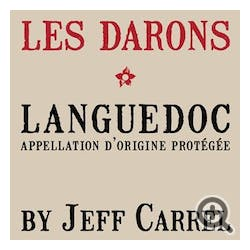 Les Darons By Jeff Carrel Languedoc 2014