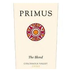 Primus by Veramonte Red Blend 2013 image