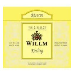 Alsace Willm Riesling Reserve 2014 image
