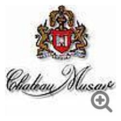 Chateau Musar Rouge 2007