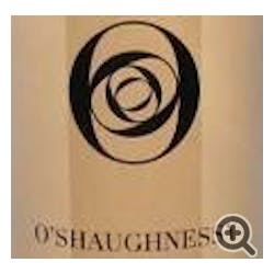 O'Shaughnessy 'Howell Mtn' Cabernet Sauvignon 2012