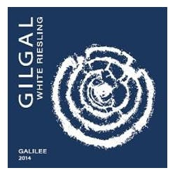 Golan Heights Winery 'Gilgal' White Riesling 2014 image