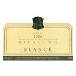 Paul Blanck 'Classique' Riesling 2014 image
