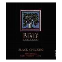 Biale 'Black Chicken' Zinfandel 2013 image