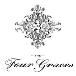 The Four Graces Pinot Noir 2013 image