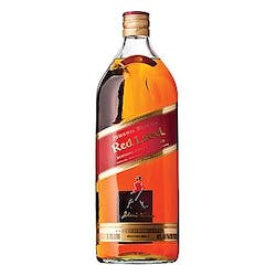 Johnnie Walker Red 1.75L Blended Scotch Whisky image
