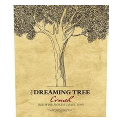 The Dreaming Tree Crush 2013 image