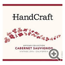 Handcraft 'Artisan Collection' Cabernet Sauvignon