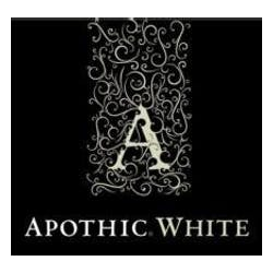 Apothic Wines 'Winemaker's Blend' White 2014 image