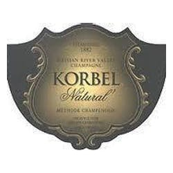 Korbel 'Natural' Methode Champenoise 2012 image