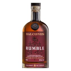 Balcones Rumble Whisky 94Prf image