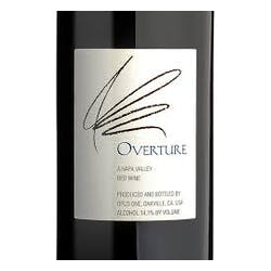 Overture by Opus Red Blend image