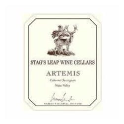 Stag's Leap Wine Cellars 'Artemis' 2012 375ml image