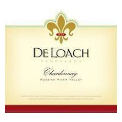 DeLoach 'Russian River Valley' Chardonnay 2013 image