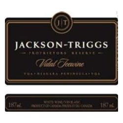Jackson Triggs Vidal Ice Wine 2012 187ml image