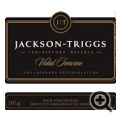 Jackson Triggs Vidal Ice Wine 2012 187ml