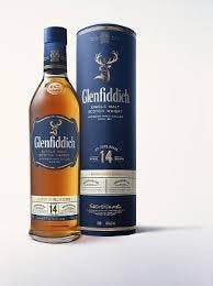 Glenfiddich 14yr 750ml Bourbon Barrel Reserve