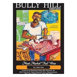 Bully Hill Meat Market Red image
