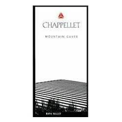 Chappellet Mountain Cuvee 2013 image