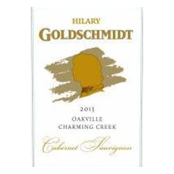 Goldschmidt Vineyards 'Hilary' Cabernet Sauvignon 2013 image
