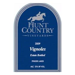 Hunt Country Vineyards Vignoles 2014 image