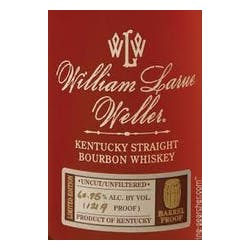 William Larue Weller 'Limited Edition' 134.6 prf 750ml image