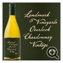 Landmark Vineyards 'Overlook' Chardonnay 2013