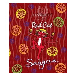 Hazlitt Vineyards 'Red Cat' Sangria 1.5L image