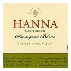 Hanna 'Estate Grown' Sauvignon Blanc 2014 image