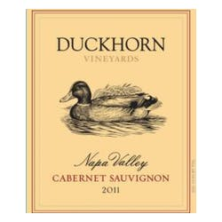 Duckhorn Vineyards Cabernet Sauvignon 2012 image