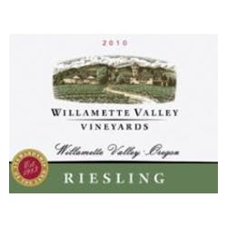 Willamette Valley Vineyards Riesling 2014 image