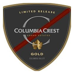 Columbia Crest Limited Gold Red Blend image