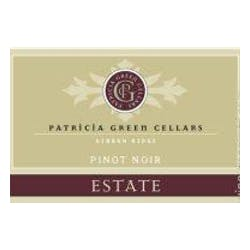 Patricia Green Cellar 'Estate' Pinot Noir 2014 image