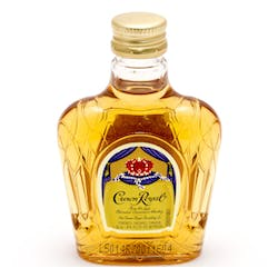 Crown Royal 50ml Canadian Blended Whisky 50ml image