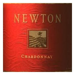 Newton Vineyard 'Red Label' Chardonnay 2014 image