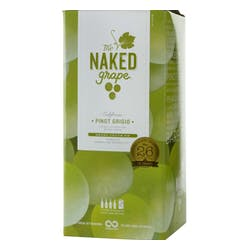Naked Grape Pinot Grigio NV 3.0L image