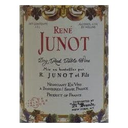Rene Junot Dry Red Table 1.5L image
